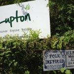 Lupon Sign 2013