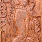 Maenad no.1