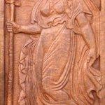 Maenad no.2