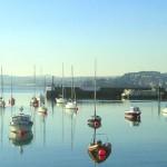 Marina Reflections, Torquay