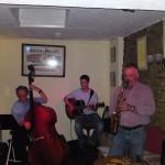 Martin Dale Trio