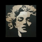 Marylin Monroe £90