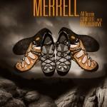 Merrell (Product Design)