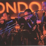 mike westbrook band - photo courtesy of patrick hadfield