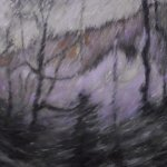 Mist in the Ravine