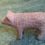 MOS - Floyd Pig