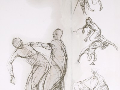 movement study #23