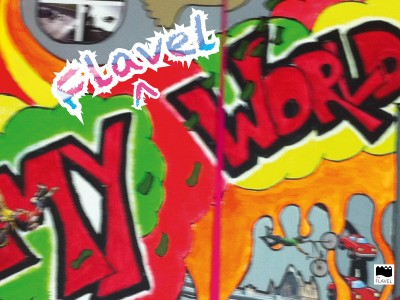 My Flavel World - our facebook page for under 18's