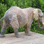 Nelli the elephant