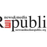 News and Media Republic logo