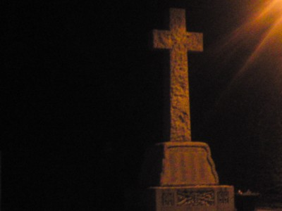 night cross