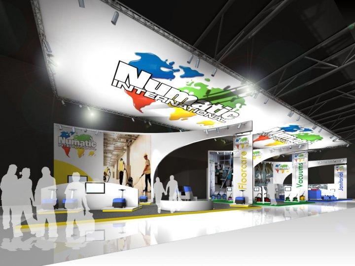 Creative Exhibition Stand Design : Creative torbay main navigation media images km d design