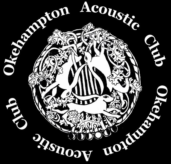 Okehampton Acoustic Coming Soon