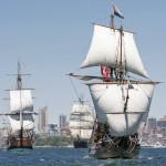 Oldtimers Armada