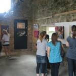 Open Studios @ Mallands Barn 2007
