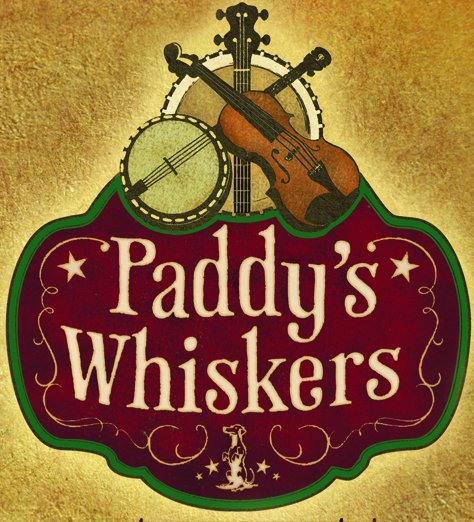 Paddy's Whiskers
