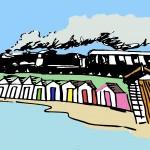 paignton beach huts