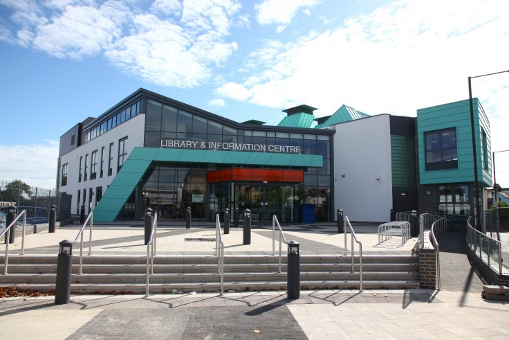 Paignton Library and Information Centre