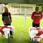 palace Intrusions
