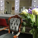Palace Theatre dressing rooms