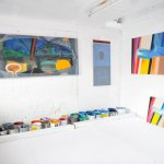 Patrick Jones: Paintings 3