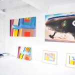 Patrick Jones: Paintings 1