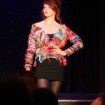 "Petra Turner -""Petra's Jacket ""- Model Garbrielle Havene"