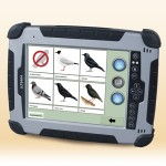 Photography - 'Ultima' tablet driven bird dispersal unit