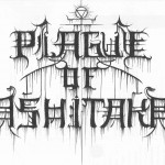 Plague Of Ashitaka logo
