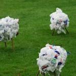 Plasic Bag Sheep 4