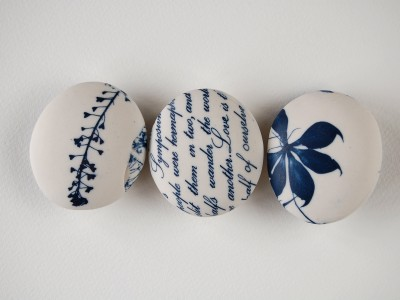 Porcelain Forms