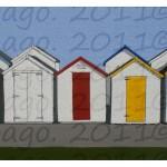 Preston Beach Huts
