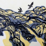 Ravens At Saddle Tor