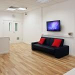 Reception & Office