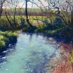 River Bend Richard Thorn
