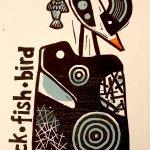 ROCK,FISH,BIRD