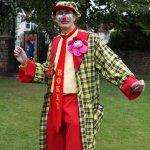 Rokey the Clown