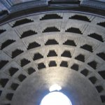 Rome roof