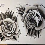 Roses B&G