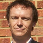 Ross Sturley - Principal of Chart lane