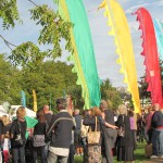 Royal Terrace Gardens Festival