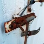 Rusted (Em)brace