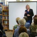 Sarah Wollaston MP talk and Quiz