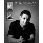 Singer Damien James