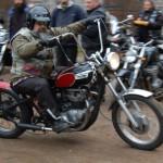 Skyra Custom bike show 4