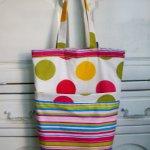 Spring Eco-friendly urban bag