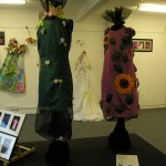 Static Exhibition at TAAG Northumberland Place Teignmouth.
