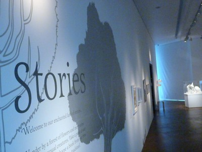 Stories Exhibition
