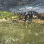 Storm over Dartmoor