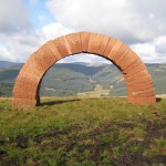 Striding Arches, Andy Goldsworthy